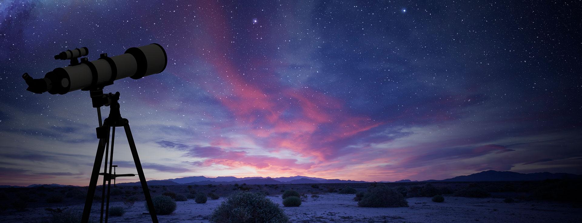 Un viaje por las estrellas