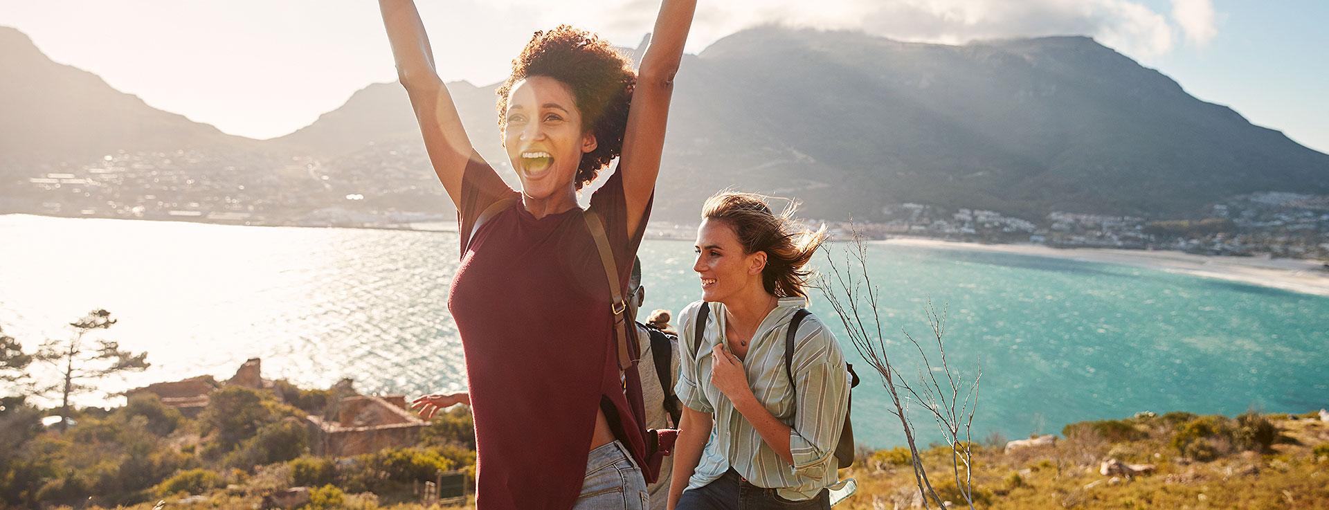 ¿Por qué Mindful Travel es el futuro de los viajes?