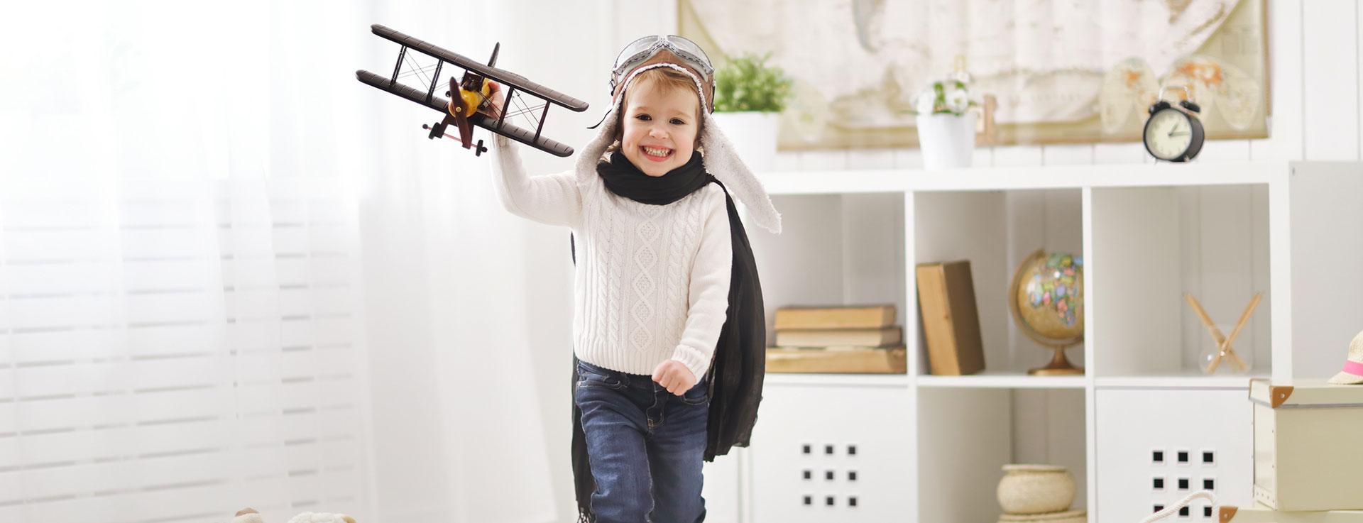 6 actividades mindfulness para niños confinados en casa