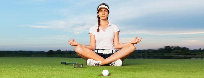 Golfulness: golf y mindfulness