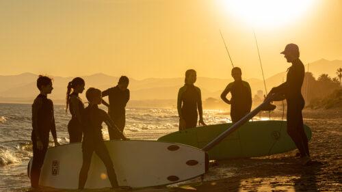 surf in marabella